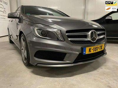 tweedehands Mercedes A250 AMG F1 NIEUWSTAAT!!