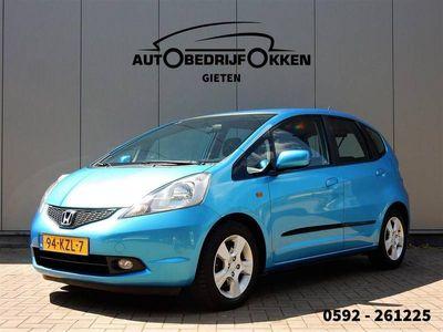 tweedehands Honda Jazz 1.2 2010 Trend airco