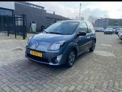 tweedehands Renault Twingo 1.2-16V Collection 2011 36 Dkm NAP airco