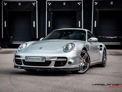 tweedehands Porsche 997 /997 3.6 Turbo Handbak