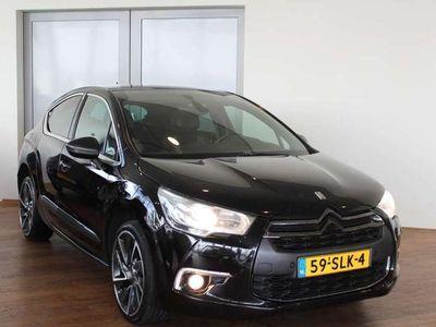 tweedehands Citroën DS4 1.6 e-HDI*MAS.STOELEN*DENON*LEDER*XENON*NAVI*PDC*