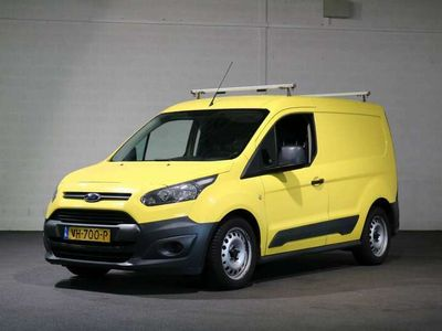 tweedehands Ford Transit Connect 1.6 TDCI 95pk Airco Trekhaak Inrichting