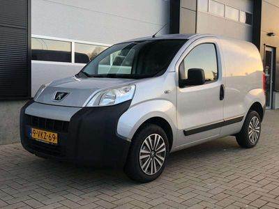 tweedehands Peugeot Bipper 1.3 HDi XR Marge (geen BTW)