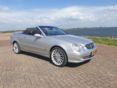 tweedehands Mercedes CLK240 240 Elegance