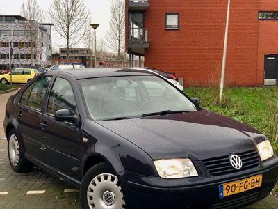 tweedehands VW Bora 1.9 TDI Trendline