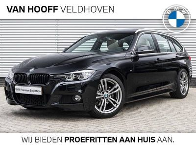 tweedehands BMW 320 3 Serie Touring i Edition High Executive M Sport Shadow