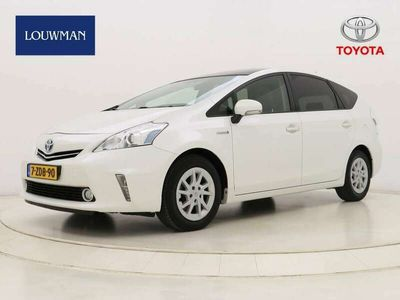 tweedehands Toyota Prius+ Wagon 1.8 Full Hybrid Aspiration Limited | Navigat