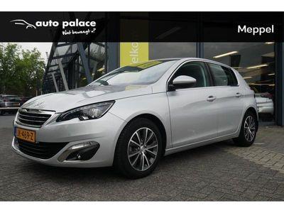 tweedehands Peugeot 308 1.2 PureTech 130pk Aut. Allure