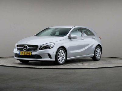 tweedehands Mercedes A180 d Lease € 14.900