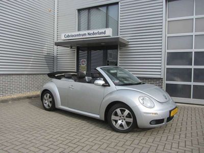 tweedehands VW Beetle NewCabriolet 1.6 United Sport ( speciale uitv. )