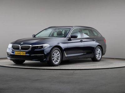 tweedehands BMW 520 5 Serie i Executive Edition, Automaat, LED, Navigatie,