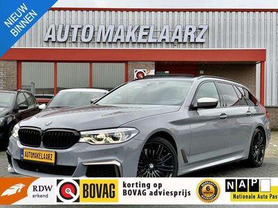 tweedehands BMW M550 550 Touring d xDrive High Executive FULL OPTION NA
