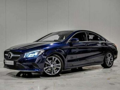 tweedehands Mercedes CLA180 d Business Solution