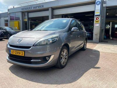 tweedehands Renault Grand Scénic 1.2 TCE 115 COLLECTION+TREKH