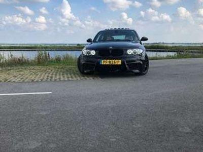 tweedehands BMW 123 d High Executive