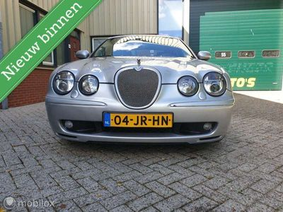 tweedehands Jaguar S-Type 4.2 V8 R S/C
