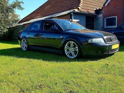 tweedehands Audi A4 2.0
