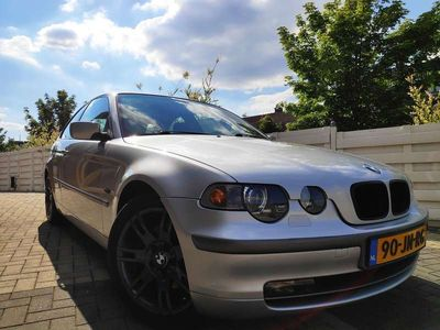 tweedehands BMW 325 ti Executive