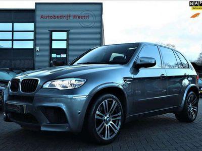 tweedehands BMW X5 M 4.4i M | Facelift | X6 Front | 100% onderhouden |