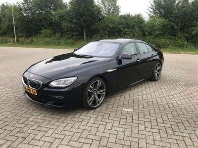 tweedehands BMW 640 i High exe Gran Coupe 320pk M-Pakket 20