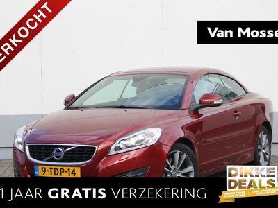 tweedehands Volvo C70 T5 230Pk Automaat Tourer / Xenon / Leder / Navigat