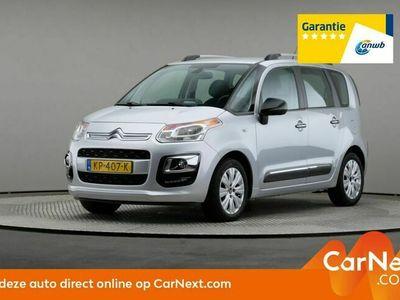 tweedehands Citroën C3 Picasso 1.2 PureTech Feel Edition, Navigatie