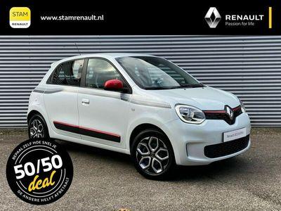 tweedehands Renault Twingo SCe 75pk Collection 2020 1.614 km Benzine Optioneel: Stam Youngster garantie