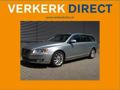 tweedehands Volvo V70 D2 | POWERSHIFT | NORDIC+ | ON CALL