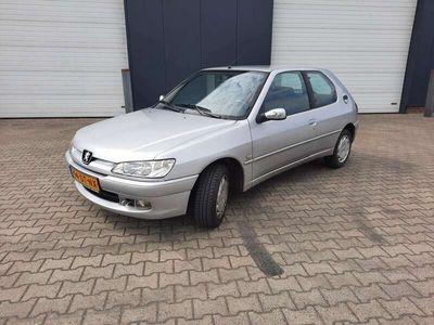 tweedehands Peugeot 306 1.4 XR