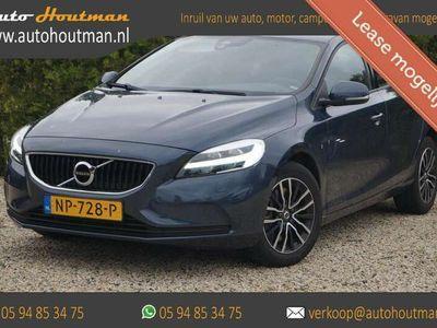 tweedehands Volvo V40 1.5 T2 AUTOMAAT Nordic+ ECC CRUISE NAVI FULL LED 6
