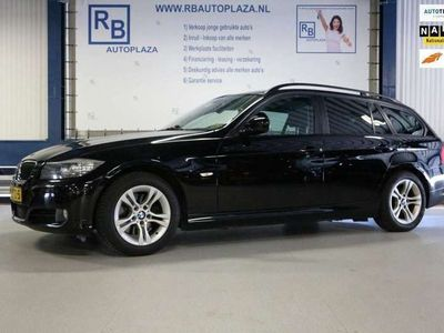 tweedehands BMW 318 318 Touring d Corporate Lease Business Line NAVI +