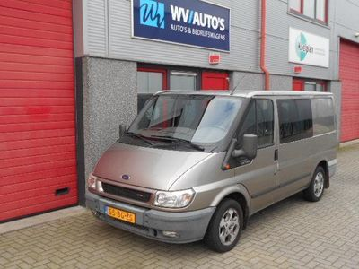 tweedehands Ford Transit 260S 2.0TDCi Business Edition airco