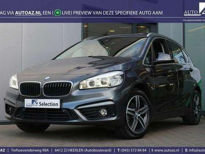 tweedehands BMW 218 Active Tourer 218i Sport-Line Panoramadak / Naviga