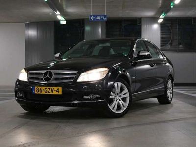 tweedehands Mercedes C280 280