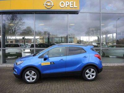 tweedehands Opel Mokka X 1.4 TURBO 140 pk EDITION