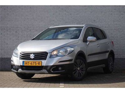 tweedehands Suzuki SX4 S-Cross 1.6 Exclusive OPEN DAK