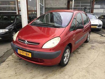 tweedehands Citroën Xsara 1.8 I 16V