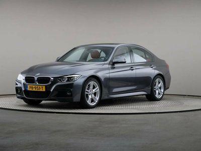 tweedehands BMW 320 3 Serie i Corporate Lease Executive M Sport, Automaat, Led, Leder, Navigatie, Schuifdak