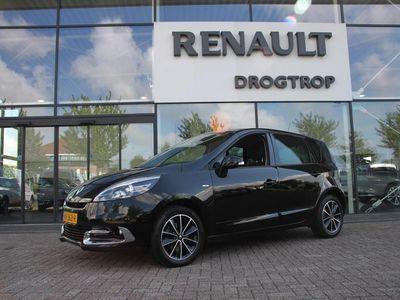 tweedehands Renault Scénic 130PK-BOSE-TREKH-NAVI-CRUISE-BLUETOOTH-PDC-