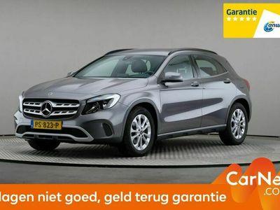 tweedehands Mercedes 200 GLA-KLASSEBusiness Solution, Automaat, Navigatie