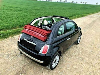 tweedehands Fiat 500C 500 Cabrio