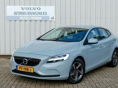 tweedehands Volvo Amazon V40 T2 Nordic+ Automaat - Driver Alert -BLUE