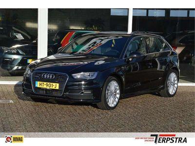 tweedehands Audi A3 Sportback 1.4 e-tron Hybride S-line Pro Line plus