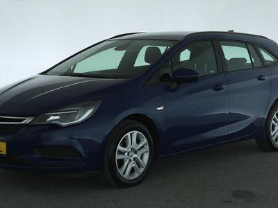 tweedehands Opel Astra SPORTS TOURER 1.0t Online Editon