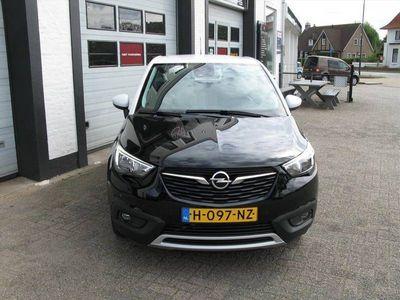 tweedehands Opel Crossland X 1.2 Turbo 130pk Start/Stop Innovation