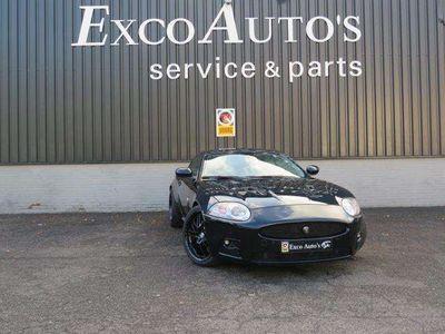 tweedehands Jaguar XKR 4.2 V8 Coupé LPG
