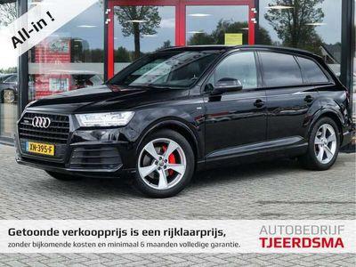 tweedehands Audi Q7 3.0 TDI quattro Pro Line S Nachtzicht/Virtual/Xeno