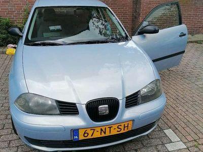 tweedehands Seat Ibiza 1.4 16V Stella