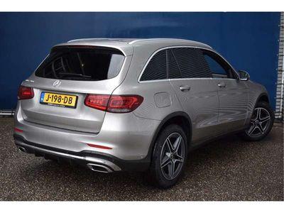 tweedehands Mercedes 200 GLCPremium AMG | Achteruitrijcamera | Stoelverwarming