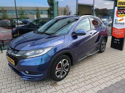 tweedehands Honda HR-V 1.5 i-VTEC Executive AUTOMAAT PANORAMA KEYLESS BOS